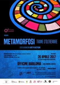 metamorfosi mosra officine