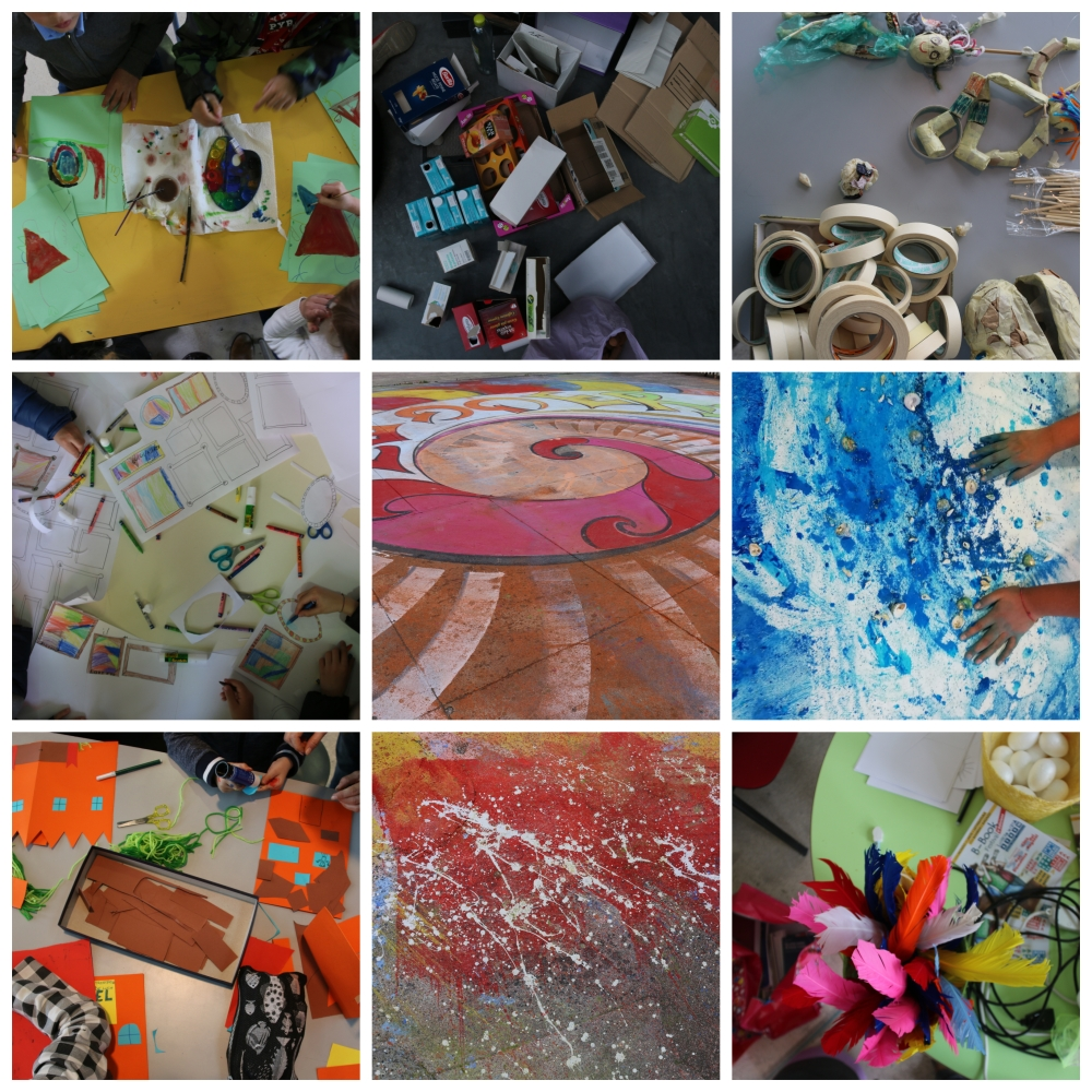 BeFunky-collage materiali